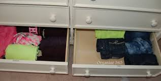 How To Organize Pants In Closet - organizing kids u0027 clothes organize 365