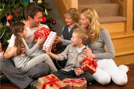 family christmas yougov households plan to spend 821 on christmas