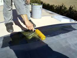 replacing the rv roof details u2013 on borrowed land
