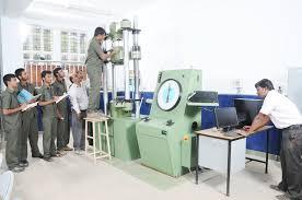 facilities u2013 mechanical engineering b n m institute of technology