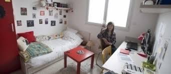 louer chambre udiant la pénurie de logements étudiants source de profits challenges fr