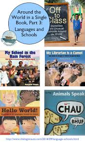 around the world in a single book part 3 specific aspects of
