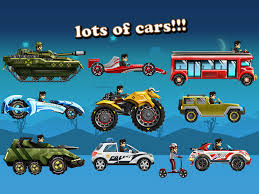 hill climb racing monster truck up hill racing car climb android apps on google play