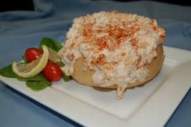 colmar cuisine cr饌tion crab bowl capt n chucky s crab cake co colmar pa