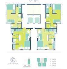 floor plan and furniture placement star studios choose your layout