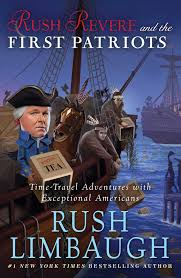 the first thanksgiving movie the further adventures of rush revere rush revere and the brave