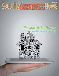 home network design best practices monthly newsletters u2022 the security awareness company