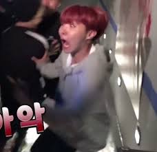 Mic Drop Meme - my reaction to seeing mic drop remix ver on we heart it