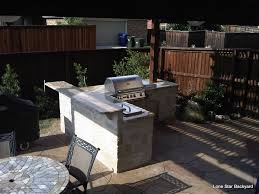 Bull Outdoor Kitchen by Lone Star Backyard Gallery