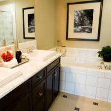 Budget Bathroom Remodel Ideas by Apartment Bathroom Makeover A 100 Reversible Rental Bathroom