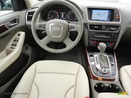 Audi Q5 Interior Colors - 2012 audi q5 2 0 tfsi quattro in moonlight blue metallic photo 8