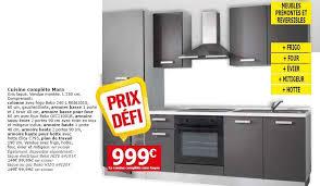 plan it cuisine brico plan it promotie cuisine complète mara huismerk brico