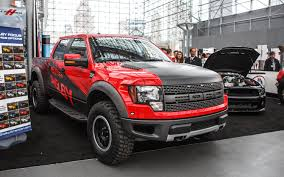 ford raptor 2016 2013 ford shelby f 150 svt raptor first look truck trend
