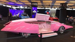 pink aston martin the best of 2017 la auto show hiphopdx