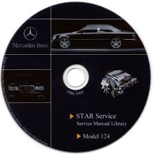 mercedes benz w124 service manual repair workshop 1986 1995 e 320