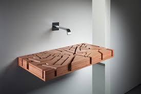 waschtisch design 30 außergewöhnliche designer waschbecken geben dem badezimmer pfiff