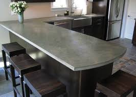 kitchen countertop ideas five inc countertops 3 industrial style kitchen