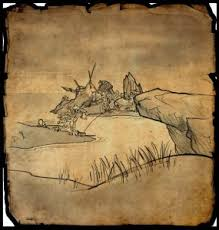 treasure map vvardenfell treasure map locations eso morrowind