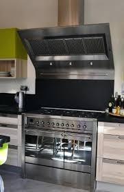 cuisine avec piano de cuisson cuisine avec piano de cuisson on falcon version modele
