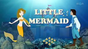 mermaid animated fairy tale u0026 bedtime storybook
