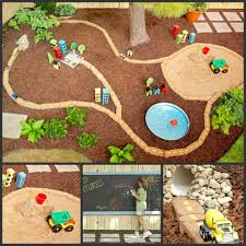 outdoor race track kiddies idea u0027s pinterest race tracks