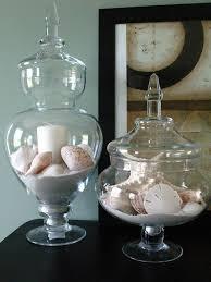 Bathroom Apothecary Jar Ideas Colors Best 25 Apothecary Jars Kitchen Ideas On Pinterest Kitchen