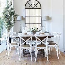 Cross Back Dining Chairs Ilashome Wp Content Uploads 2018 02 Enthrallin