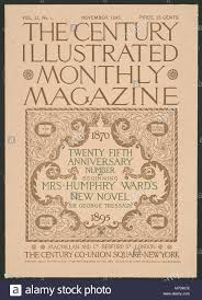 twenty fifth anniversary the century illustrated monthly magazine twenty fifth anniversary