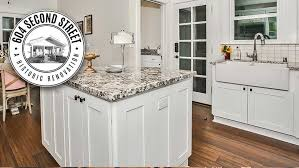 shaker style kitchen cabinets south africa back to the future with shaker style cabinetry on the house