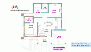 house plans architect fascinating home plan and elevation 1250 sq ft architecture house