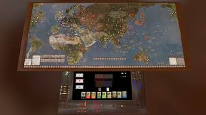 Table Top Simulator Axis And Allies 1940 Global Tabletop Simulator The Nags Head