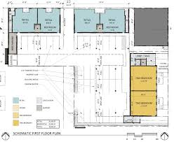 Building Ground Floor Plan by Joe Urban Blog Archive 3828 Building A Likeable City