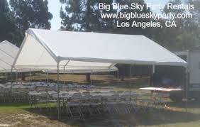 affordable tent rentals party canopy rentals affordable tent rental big blue sky party