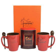 hot chocolate gift set hot chocolate gift set jacques torres chocolate