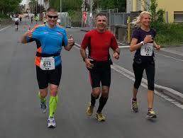 Weinturmlauf Bad Windsheim 14 Iwelt Marathon Würzburg