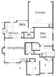High End Home Plans by Mesmerizing Larkspur House Plan Contemporary Best Image Engine