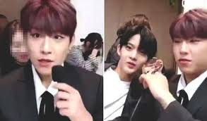 Wanna One Wanna One Causes Controversy With Statements Made On Live