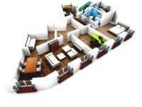 Home Design App 3d 3d Home Builder App 3d Home Designer Home Design Ideas Minimalist