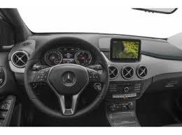 A Class Upholstery Compare The 2017 B Class B 250e Mercedes Benz