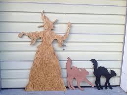 lighting martha witch cat lawn ornaments lighting help