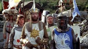Knights Of The Round Table 1953 The Top 5 King Arthur On Screen Adaptations Nerdist