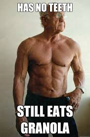 Badass Guy Meme - badass old guy memes quickmeme