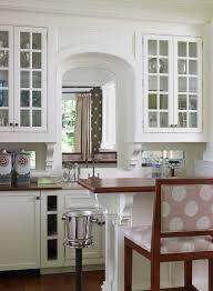 Kitchen Pass Through Window by Kitchen Pass Through Window Ideas Kitchen Traditional With Wood