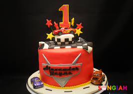 cars birthday cake songiah s disney cars birthday cake