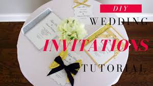 wedding invitations diy diy wedding invitations diy save the date cards fast easy