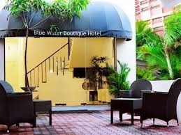 best price on blue water boutique hotel in negombo reviews