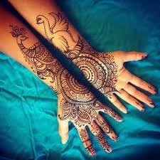 honolulu henna temporary tattoos