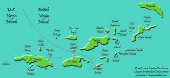 map of the islands map of the islands