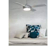 zenta 137cm 3 blade stealth ceiling fan with remote control 369