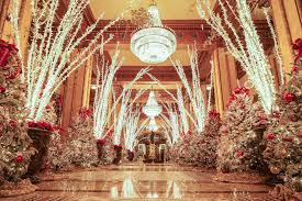 Roosevelt Hotel New Orleans Map by The Best New Orleans Holiday Light Displays